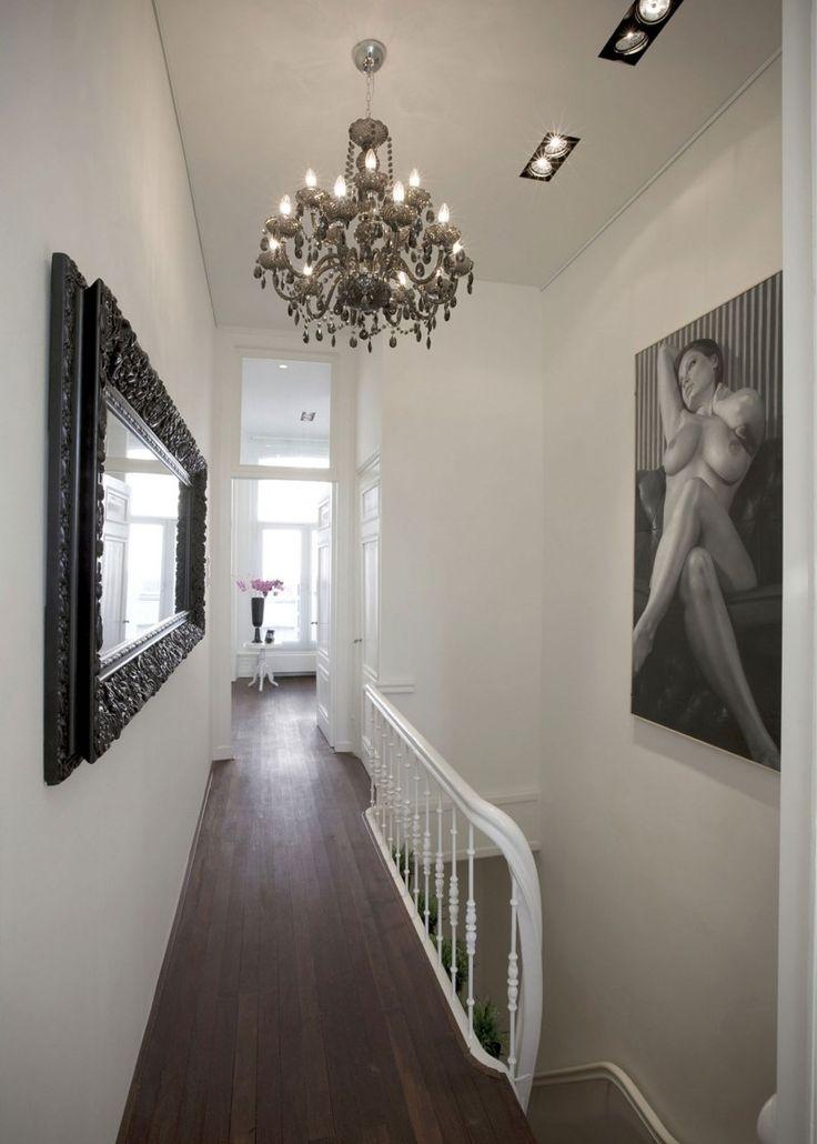 White Hallway Mirror Google Search