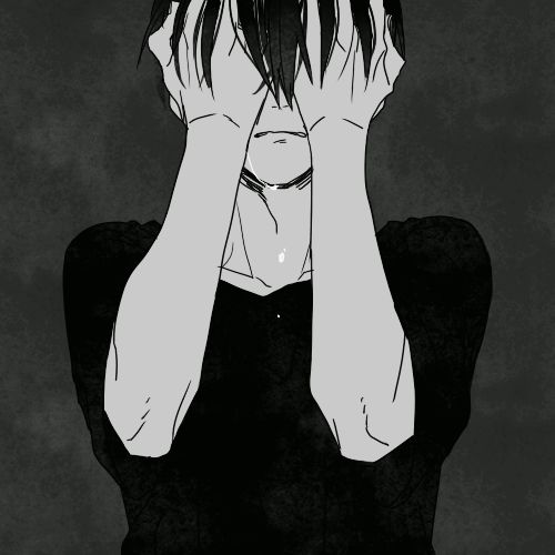 Tears can be beautiful, heart-wrenching, or even just a way of showing how hurt or depressed you are. Tears are...well, tears.