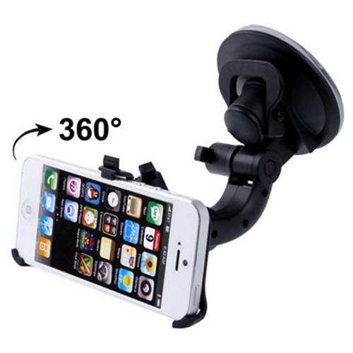 Universal Car Holder for iPhone 5 & 5C & 5S