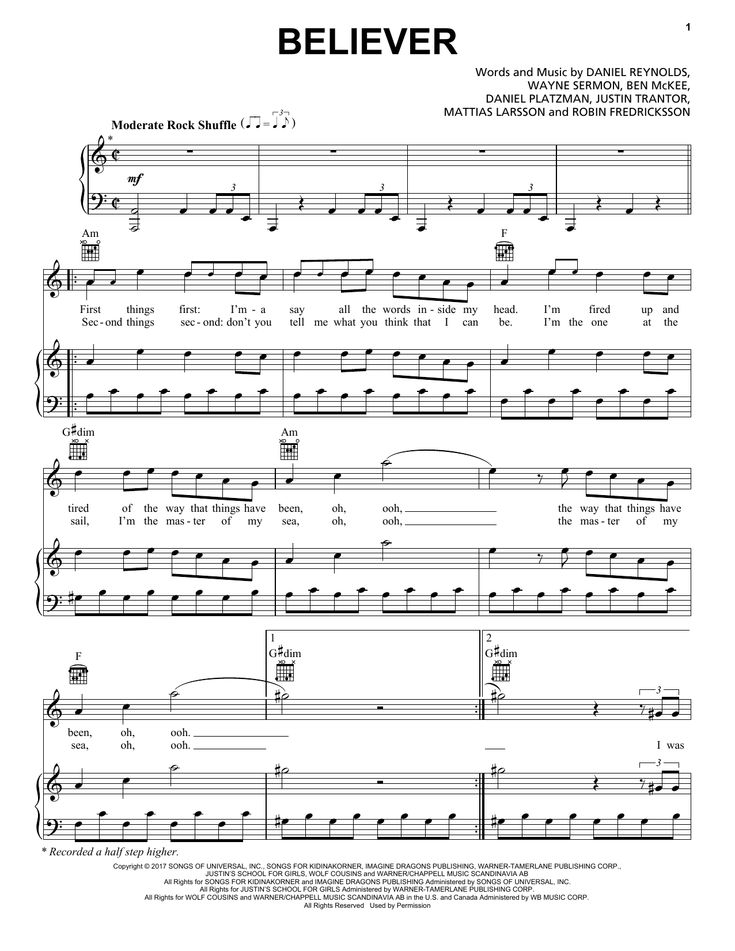 All Music Chords runaway sheet music : 231 best Sheet Music images on Pinterest | Beautiful things ...