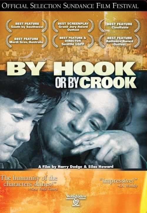 Watch By Hook or by Crook Full Movie Online