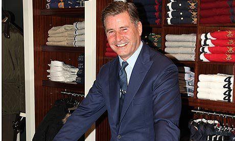 Jeremy Hackett Opens store in Dubai