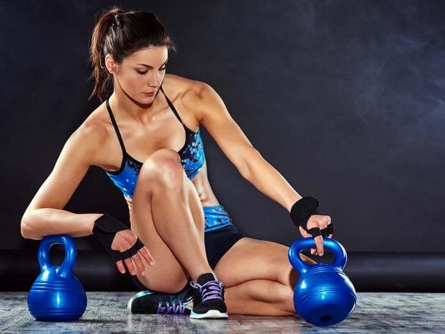 The joe wicks 14 day shred - two week workout - womens health uk