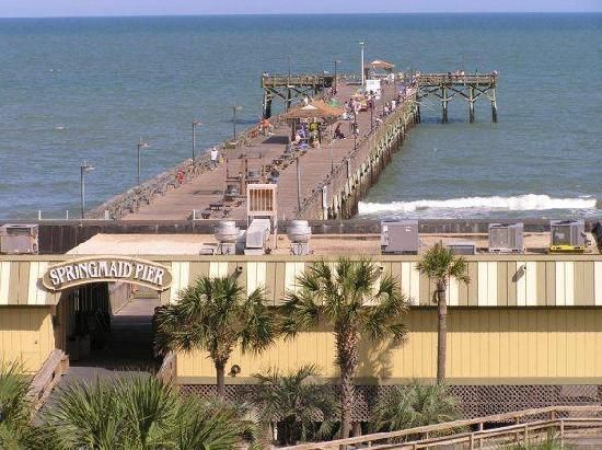 76 best images about myrtle beach time on pinterest for North myrtle beach fishing pier