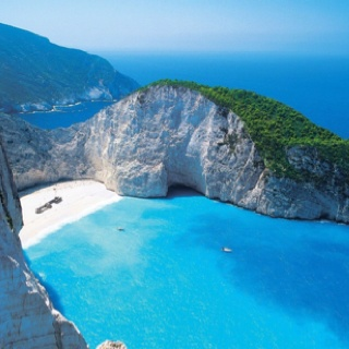 Zakinthos Greece