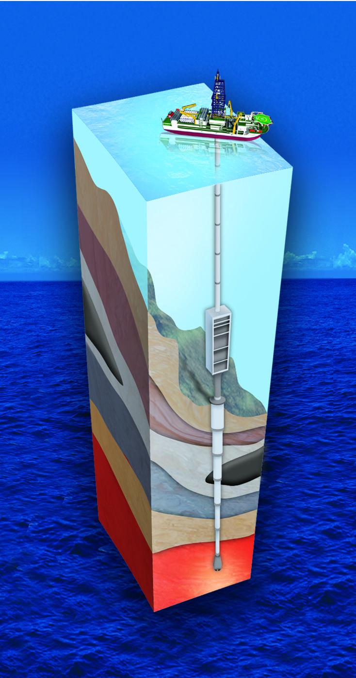 Marco Vaglieri • Japanise ocean drill, 2004