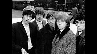 The Rolling Stones 19th Nervous Breakdown - YouTube