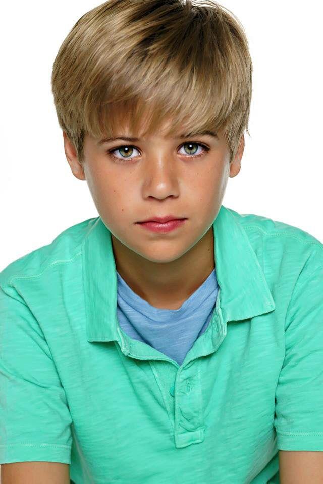 Shaina Leigh Photo Bois Teenage Boy Hairstyles Kids