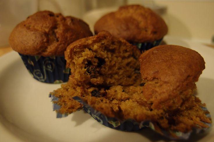 Farmers Almanac Pumpkin Cranberry Bread/Muffins
