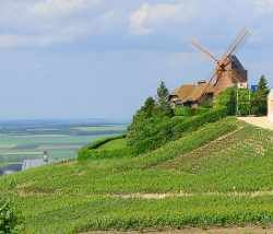 Champagne regional guide and tourist attractions - Champagne-Ardenne, France