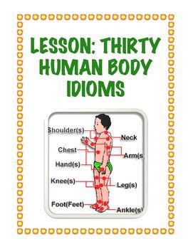 Idioms are great fun and upper elementary and middle school students love them! Free