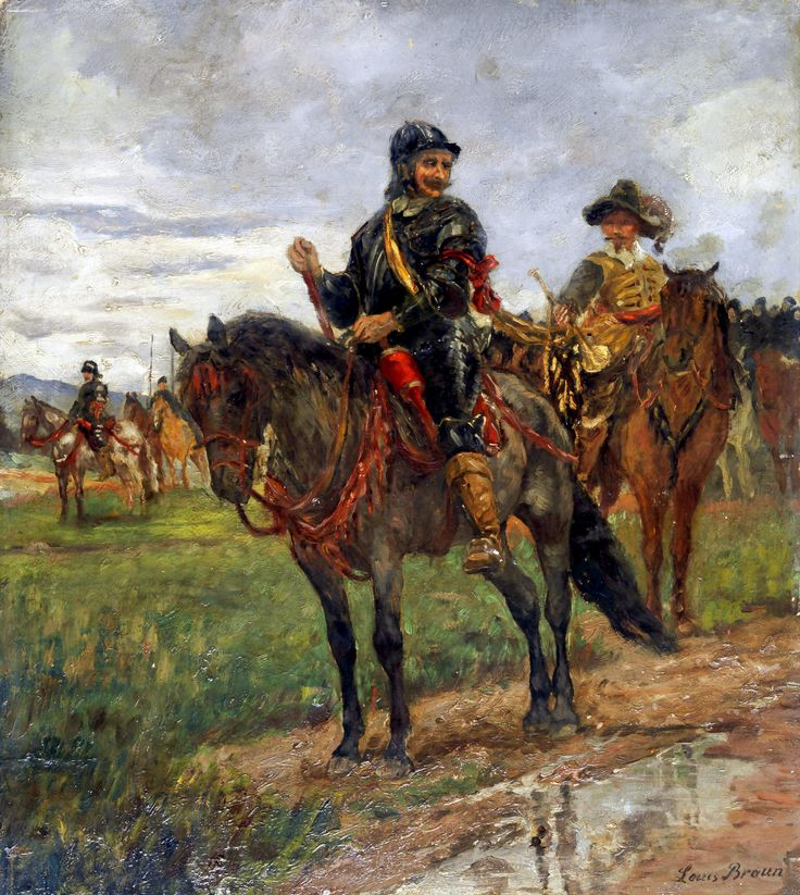 30 year war The thirty years' war  the religious peace of augsburg in 1555 had put an end to 30 years of sporadic confessional warfare in germany between  within a year,.