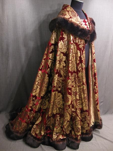 want to prance around in this!