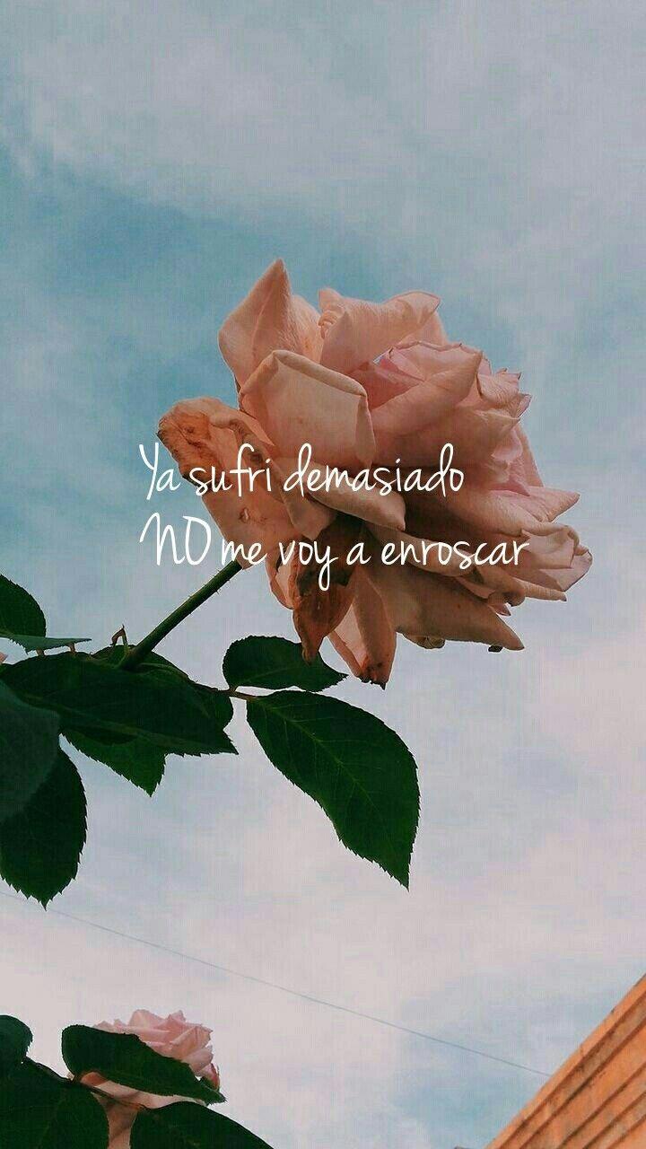 40ee6c81177 Pin by Kamila on Frases | Frases tumblr, Frases de desamor, Decepcion  amorosa frases
