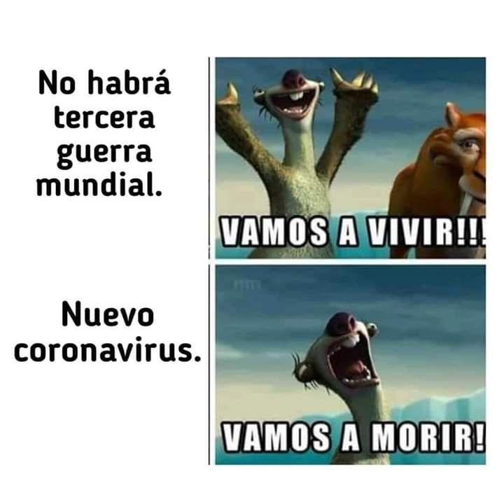 Posguerrafria Memes Divertidos Meme Gracioso Humor En Espanol