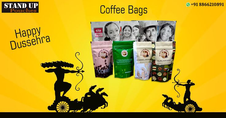 These pouches are available in different #sizes, #shapes and #colors, Our #standuppackagingbags are available in both #stock and #custom printed options.