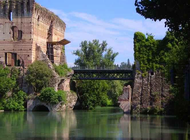 Borghetto sul Mincio, Valeggio sul Mincio, Verona