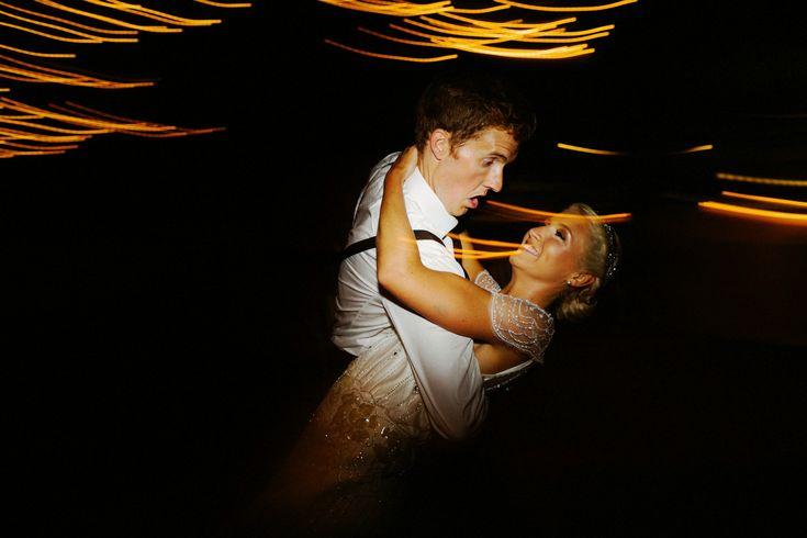Dancing - Jeff & Suzanne - 24th May 2014 - Ravello - Amalfi Coast - La Dolce Vita