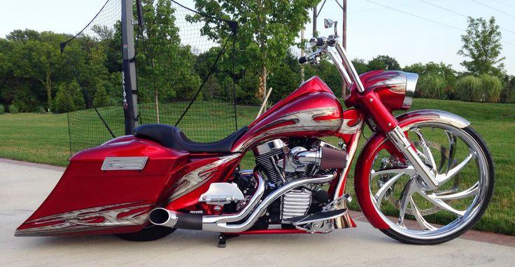 2012 Harley-Davidson Touring in eBay Motors, Motorcycles, Harley-Davidson | eBay