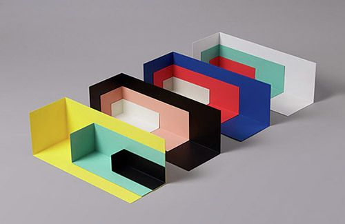 It's Nice That : More awesome and playful work from Korean designer Kyuhyung Cho
