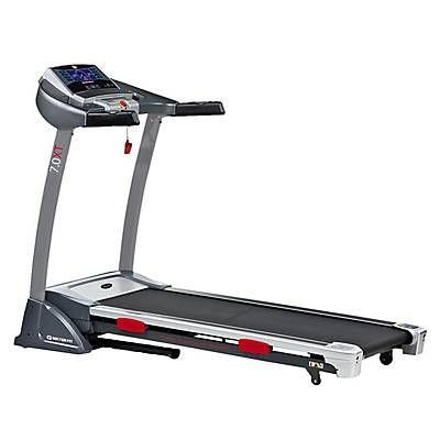 Me gustó este producto Masterfit Trotadora El�ctrica Treadmill 7.0. ¡Lo quiero!