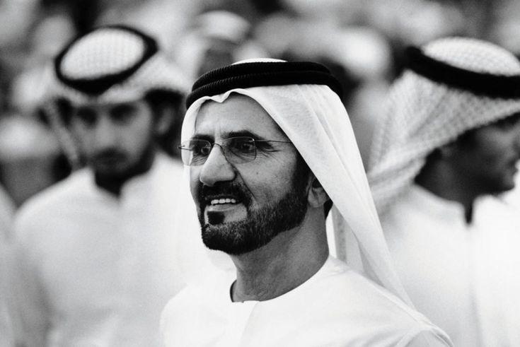 An Inspiring Tale of Leadership: HH Sheikh Mohammed | Ismail Al Hammadi | Pulse | LinkedIn