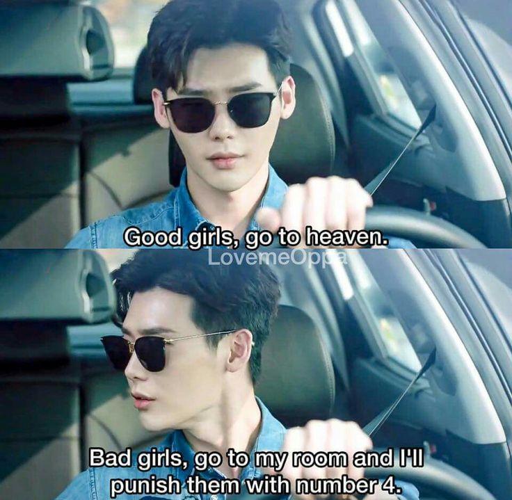 W – Two Worlds | Lee Jong Suk