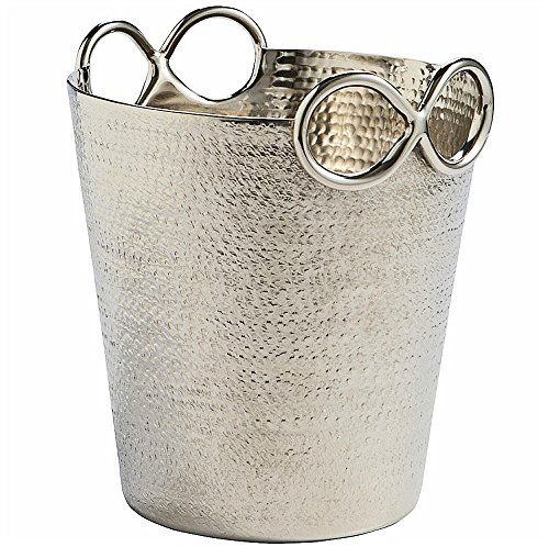 Hammered Metal Ice Bucket -- See this great product.