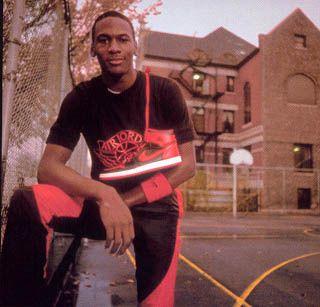 Nike Air Jordan I