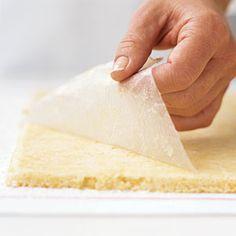 Japanese Cotton Sponge Cake Savoury Days