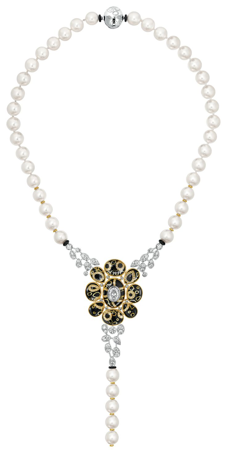 1000 images about chanel jewelry on pinterest vintage for Haute joaillerie chanel