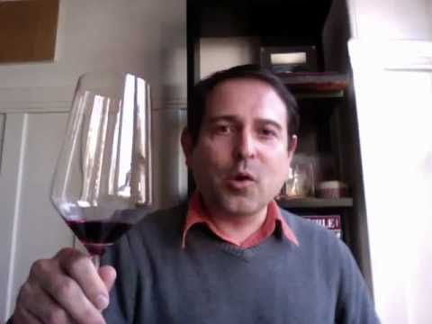 Chamisal Edna Valley Pinot Noir - 2010 - 9.2 - James Meléndez / James the Wine Guy     Chamisal Vineyards  http://www.chamisalvineyards.com/    ***  James the Wine Guy  http://www.jamesthewineguy.com    ¡Salud!   ***    A plethora of wine reviews from wines regions around the world.    Read more of my wine reviews:    jamesthewineguy.wordpress.com © 2012 James Meléndez / Jaime Patricio Meléndez — All Rights Reserved. James the Wine Guy also on ...