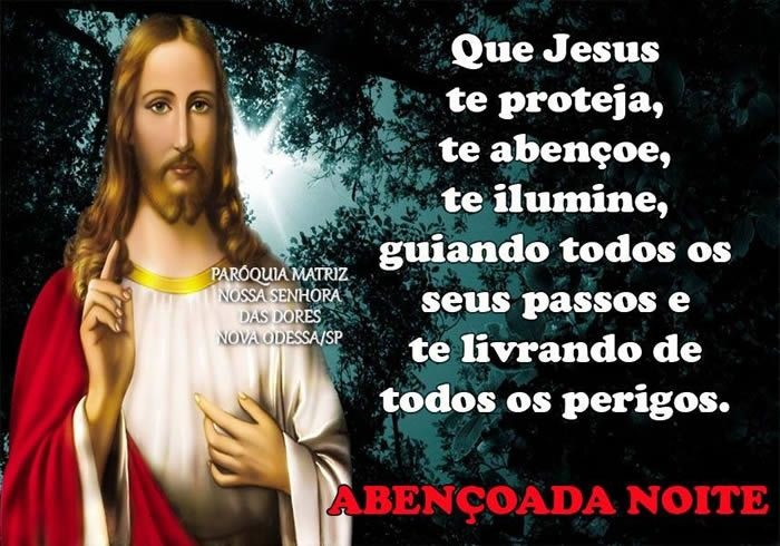 Que Jesus Te Proteja Te Abencoe Te Ilumine Guiando Todos