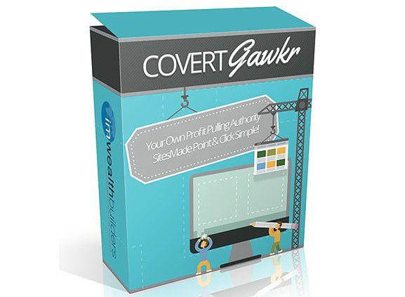 Covert Gawkr Wp Theme