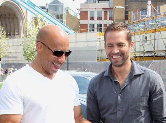 News/Furious 7 Cast, Including Vin Diesel, Remembers Paul Walker and Talks Sequel at Trailer Premiere: 5 Highlights