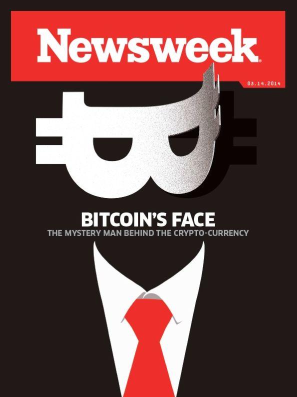 Les invito a leer uno de mis artículos: : El Hombre que Invento el Bitcoin por Walter Meade Treviño