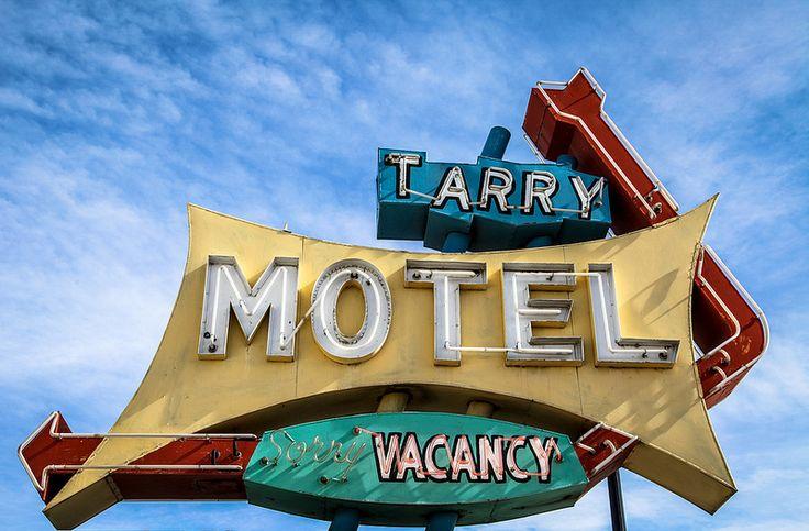Tarry Motel | 1828 Victorian Ave., Sparks NV. | Corey Miller | Flickr