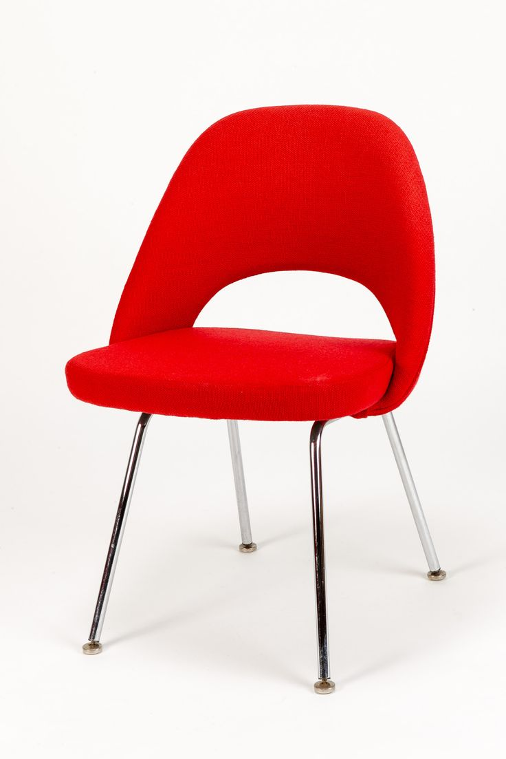 Eero Saarinen Chair Knoll Int.