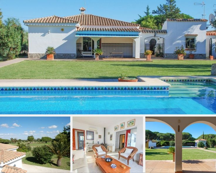 These luxury villas are situated on an exclusive golf complex and have the added benefit of enjoying the services of the nearby hotel including meals served in the comfort of your own home, to housekeeping, and general maintenance and gardening.