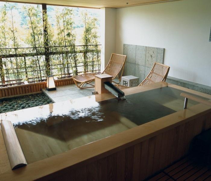 Oltre 25 fantastiche idee su bagni dell 39 hotel su pinterest bagni moderni e design per bagno - Arredo bagno zen ...