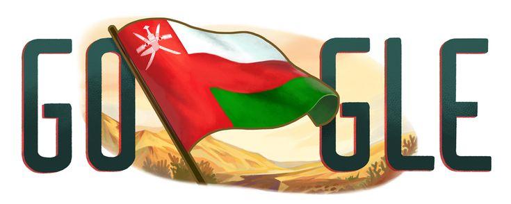2015.11.18. Oman National Day 2015