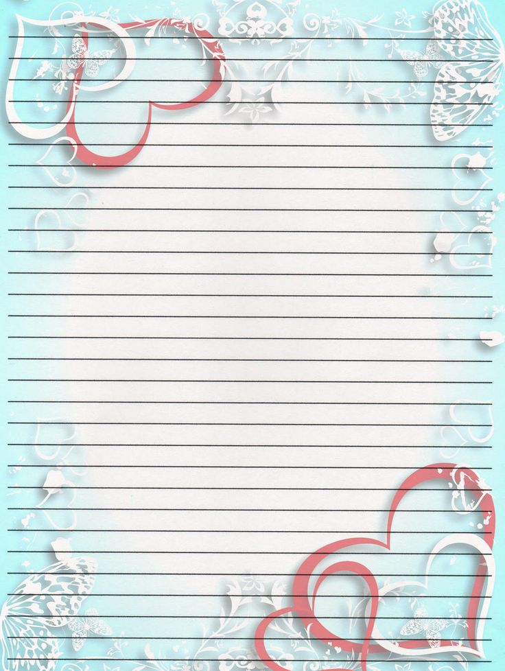 This is a graphic of Genius Pretty Stationary Paper