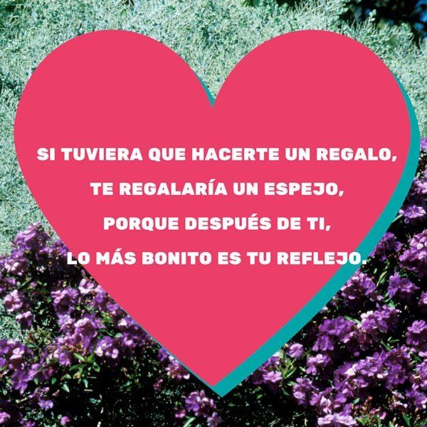 50 best Frases de amor images on Pinterest | Quotes love, Words ...