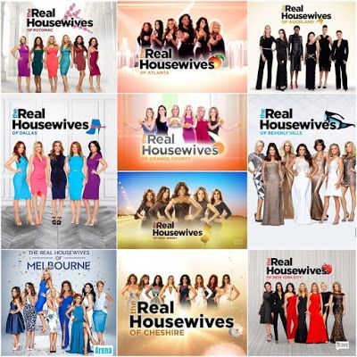 POLL: What's Your Favorite 'Real Housewives' Series Of 2016?!