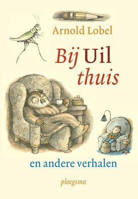 In deze bundel zijn vier klassiekers van Arnold Lobel opgenomen: Bij Uil thuis, Sprinkhaan op stap, Muizenverhalen en Muizensoep. Tijdloze verhalen, een feest om voor te lezen!  'Dit kinderboek is er voor alle tijden, leeftijden en culturen.' – Olaf Tempelman in de Volkskrant, over Bij Uil thuis. (3+)