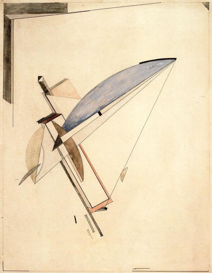 El Lissitzky. Kompozisyon, 1920. Bu tablonun canvas baskısını edinmek için resme tıklayınız. #canvastar #canvas #tablo #tablolar #baskı #resim #ressamlar #dekorasyon #tuval