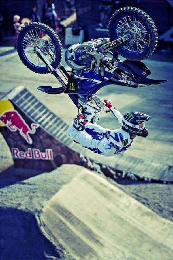 Red Bull X Fighters Osaka #redbull #FMX