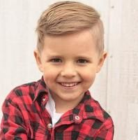 Fine 1000 Ideas About Boys Undercut On Pinterest Boy Haircuts Boy Hairstyles For Women Draintrainus