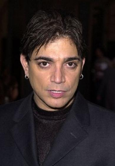 Michael DeLorenzo (born October 31, 1959) is an American actor, director and musician. He is best known for his portrayal of NYPD Detective Eddie Torres on the Fox Thursday night television series New York Undercover which was aired from 1994–1998.