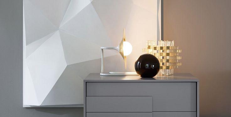 38 best Comò e Comodini images on Pinterest | Bedside tables ...